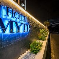 Hotel MYTH