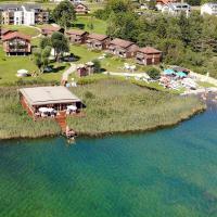 Lake Resort Pressegger See