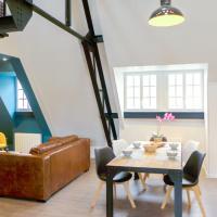 Apartment Loft Annadréas