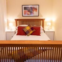 Valentia Lodge Short Stays Oxford