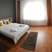 Premium Central Apartment