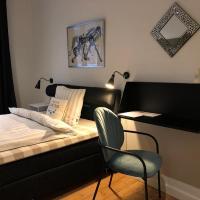 Davaa's Bed & Breakfast