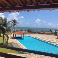 Chalés Beira-Mar Sibaúma