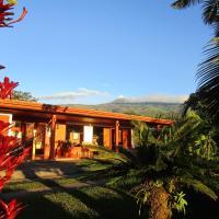 Posada Rural Casa Aquiares