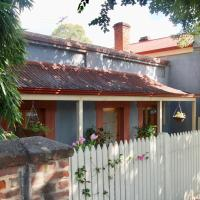 The Bootstore Cottage