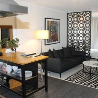 Great Studio Apartment - in the heart of everything