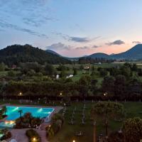 Radisson Blu Majestic Hotel Galzignano