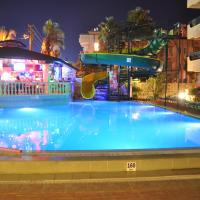 Maxwell Holiday Club (ADULT ONLY)