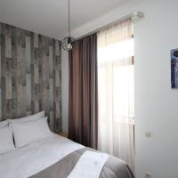 Gallery Apartment Sayat-Nova