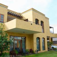 Malik's Villa Menage