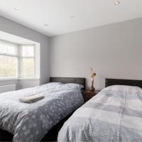 Clean Double Room City centre Kingsheath NIA NEC BHX