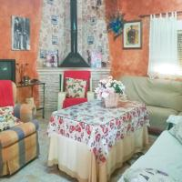 Four-Bedroom Holiday Home in Navares