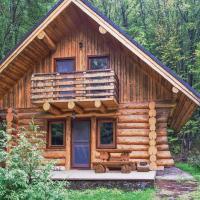 Two-Bedroom Holiday Home in Kamenec p.Vtacnikom