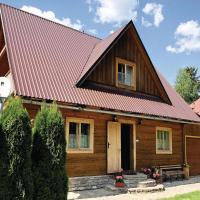 Three-Bedroom Holiday Home in Zazriva