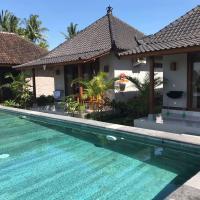 Paraiso Cottage Ubud