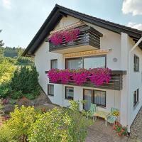 Haus Sieglinde / Dachgeschoss