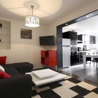 Appartement à la Mairie de Saint Ouen