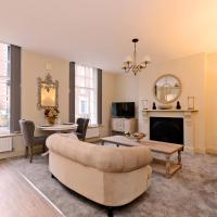 Ranmoor Serviced Apartments at Glossop Road