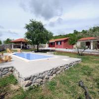 Holiday home in Trilj/Split Riviera 7309