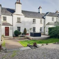 Easter house of Ross-Self Catering