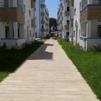 Residence Al Fajr Oued Laou