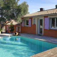 Maison avec piscine 4 chambres et un grand studio