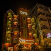 OYO 173 Hotel Dream Inn