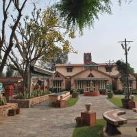 The Golden Days Resort & Spa