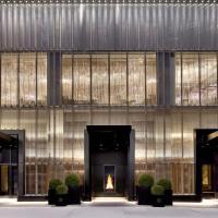 バカラ ホテル & レジデンシズ ニューヨーク