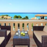 Kapros Luxury Sea Side