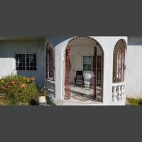 Rose Maria Cottage