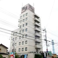 Hotel Route-Inn Court Kofu