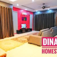 Dina's Homestay
