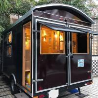 Shibuya LOB - The Galaxy Express
