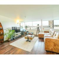 ★ Amazing 2BR flat in historic Royal Arsenal ★