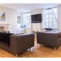 Lovely 2 bedroom flat in Farringdon ♥️