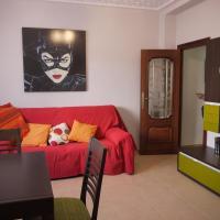 Torrent / Valencia 3 habitaciones para 6 personas