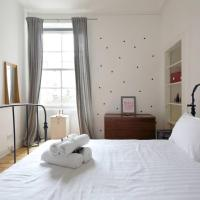 Bright and modern one bed first floor apartment