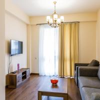 1 Bedroom Apartment on Byuzand str. (New Building)