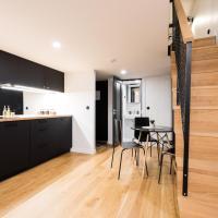 Hilltop Apartments - City Centre