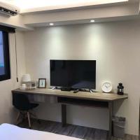 Song Jiang Cozy Apartment