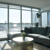 City Place 2 BDRM Park View
