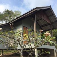 Phupha Bungalow Haad Rin