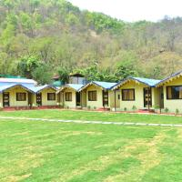 Garud Chatti River Resort