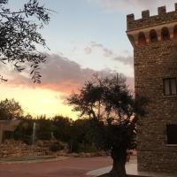 Hotel Castello Torre in Pietra