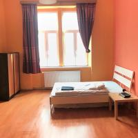 Spacious 2 bedrooms one minute from Metro