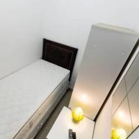 Nice Single Room In Dubai For One Man 3503b.3