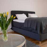 Cozy Apartment Zelný Trh