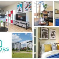 Tudors- Two Bedrooms - Free Parking