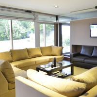 Casa de Campo Moderna